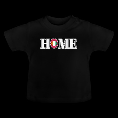 Ivory Coast Home Gift - Baby T-Shirt