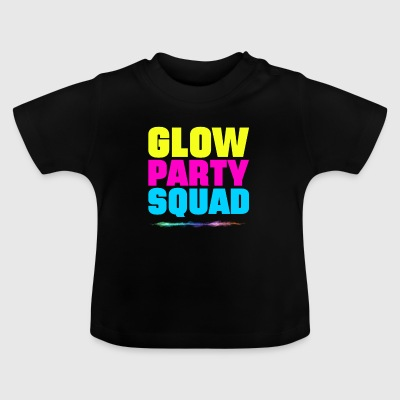 Glow Squad - Baby T-Shirt