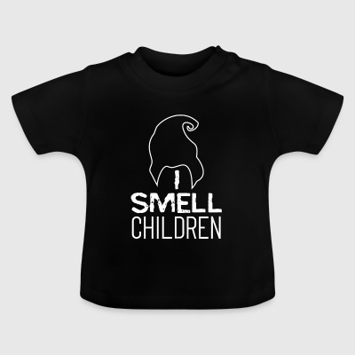 I Smell Children - Baby T-Shirt