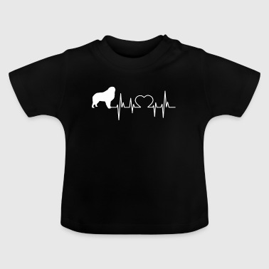Great Pyrenæerne gave shirt - Baby T-shirt