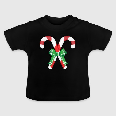 Jul slik skud - Baby T-shirt