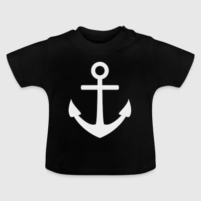 Anchor # 2 - Baby T-shirt