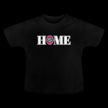 Democratic Republic of the Congo Home Gift - Baby T-Shirt