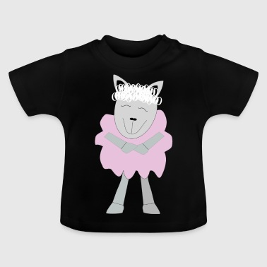 sheep112 - Baby T-Shirt