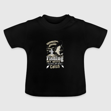 fisherman - Baby T-Shirt