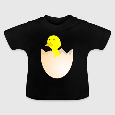 Ente - Baby T-Shirt