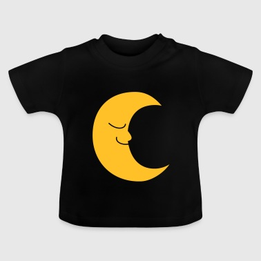 Moon Mond - Baby T-Shirt