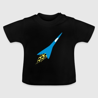 FX Starfighter - Baby T-Shirt