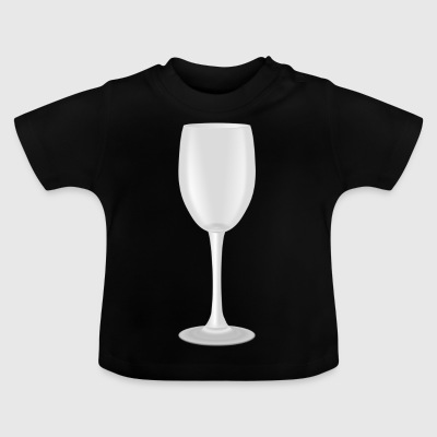 vin glas - Baby T-shirt