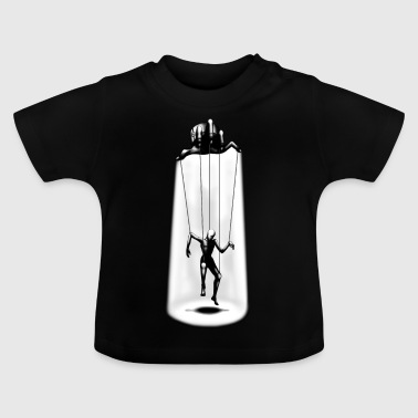the puppeteer - Baby T-Shirt