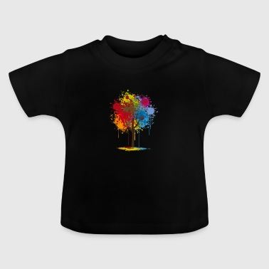 Hülle - Baby T-Shirt