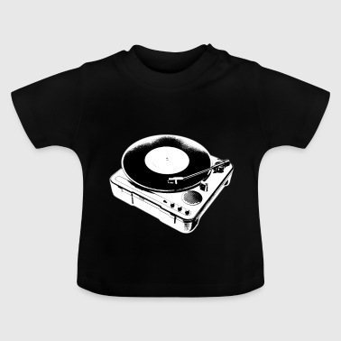 For DJ ! - Baby T-Shirt