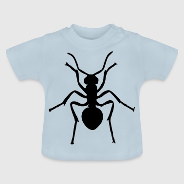 Ameise - Baby T-Shirt