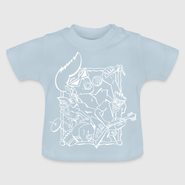 On Stage - Baby T-Shirt