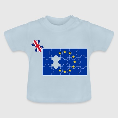 Britse exit - Baby T-shirt