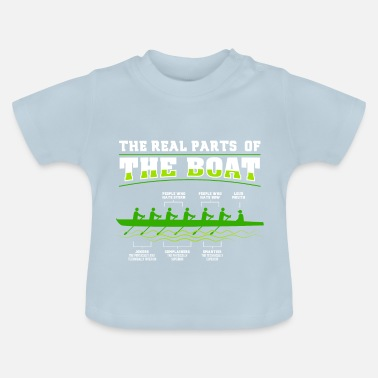 Bot boot - Baby T-shirt
