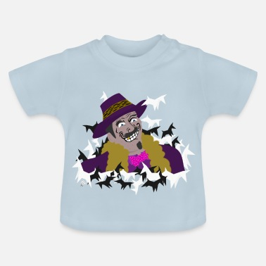 Gifts of the Gaff - Baby T-Shirt
