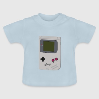 nineties gaming - Baby T-Shirt