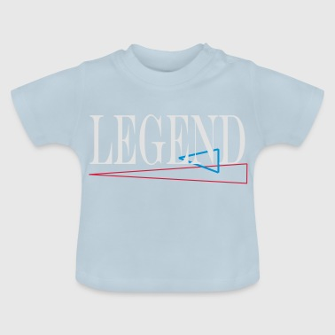 legend - Baby T-Shirt