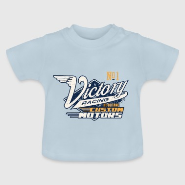 Victory Racing - Baby T-shirt