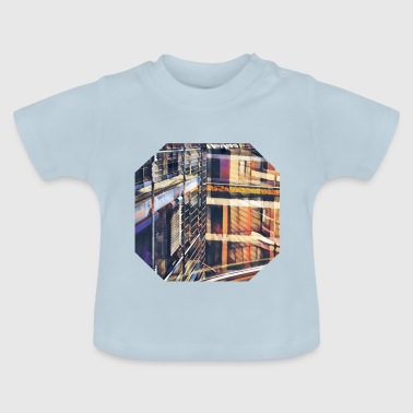 houses - Baby T-Shirt