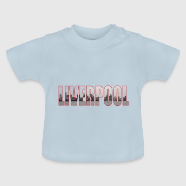 LIVERPOOL UK - Baby T-Shirt
