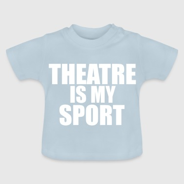 teater - Baby T-shirt