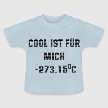 physics - Baby T-Shirt