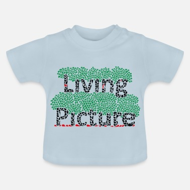 Picture Living picture - Baby T-shirt
