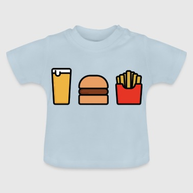 Meal Deal - Baby T-Shirt