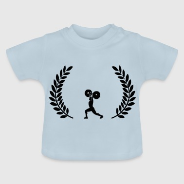 Fit - Camiseta bebé