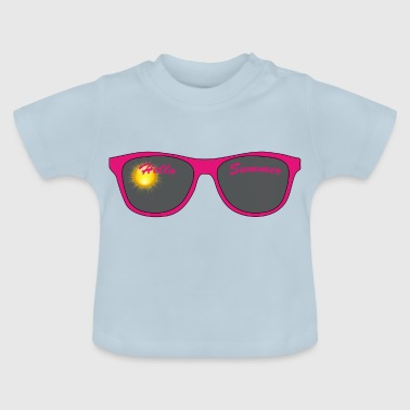 Sunglasses / Sunglasses - Baby T-Shirt