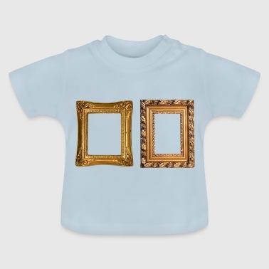Pedir en línea Cuadros Camisetas bebé | Spreadshirt