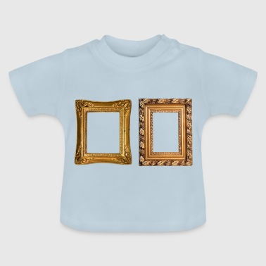 Picture Frame - Baby T-Shirt