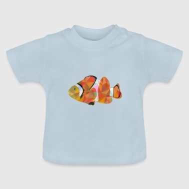 clownfisk - Baby-T-shirt