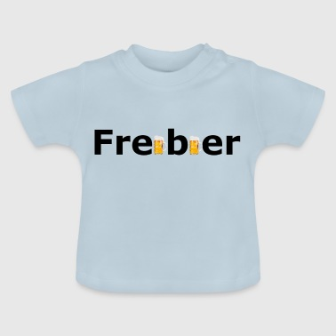 outdoor pool - Baby T-Shirt