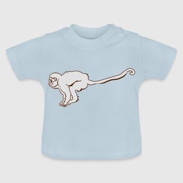apen Collection - Baby T-shirt