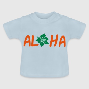 Hawaii - Baby T-Shirt