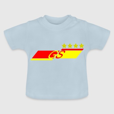 GS - Gala Istanbul - Baby T-Shirt