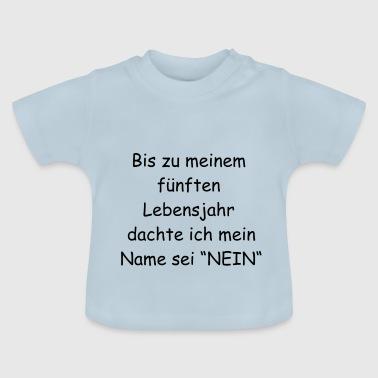 Suchbegriff: 'Lustige' Baby T-Shirts online bestellen ...