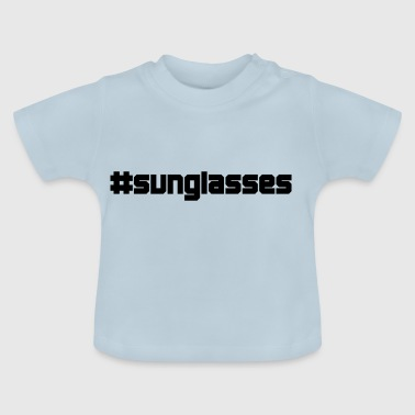sunglasses sunglasses - Baby T-Shirt