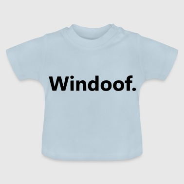 Windows - Baby T-Shirt