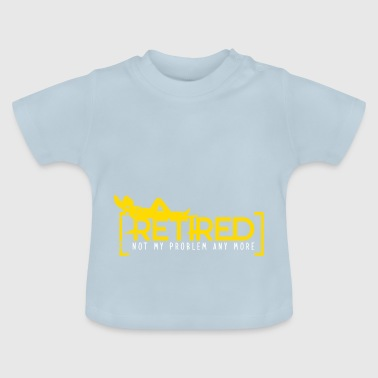 pension - Baby T-Shirt