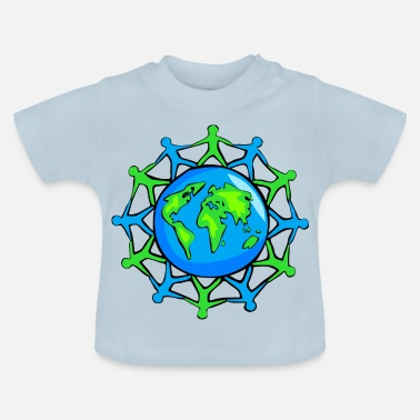 Community World Community - Baby T-shirt