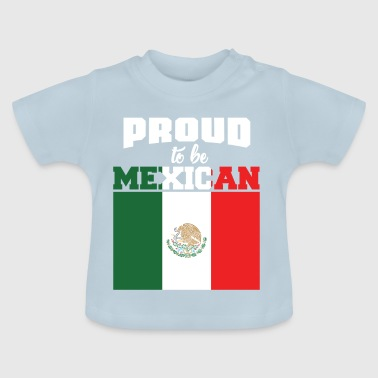 Cinco de Mayo - Baby T-shirt