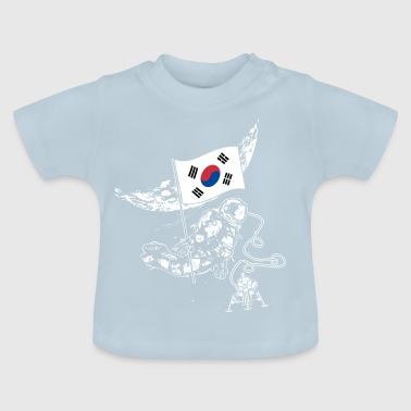 Korea - Baby T-Shirt