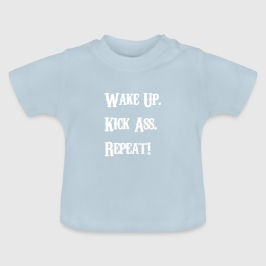 Kick Ass - Baby T-Shirt