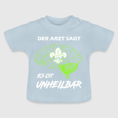 scout - Baby T-Shirt