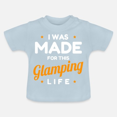 Glamour Gift voor glamour - Baby T-shirt