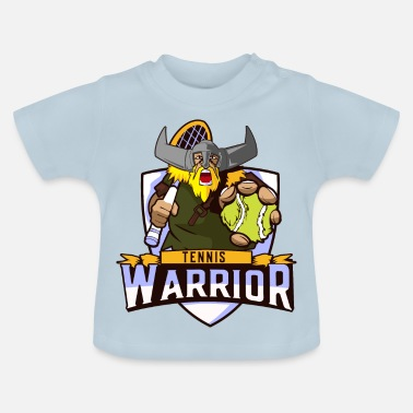 Wiking Wiking Tennis Warrior - Baby T-Shirt